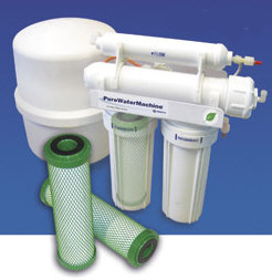 water treatment systems phoenix