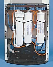 Vertex PWC 3500 Bottleless Water Cooler