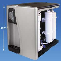 Vertex PWC 400 Bottleless Water Cooler