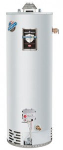 Bradford White Defender Safety System Water Heater