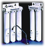 Water Factory Systems Reverse Osmosis Systems