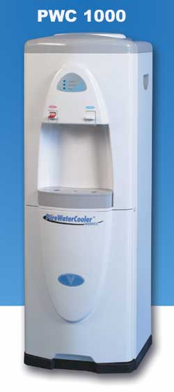 PWC 1000 Bottleless Water Cooler