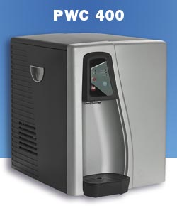 Vertex PWC 400 Bottleless Water Cooler