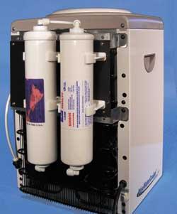 Vertex PWC 500 Bottleless Water Cooler
