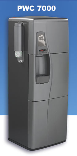 Vertex PWC 7000 Bottleless Water Cooler