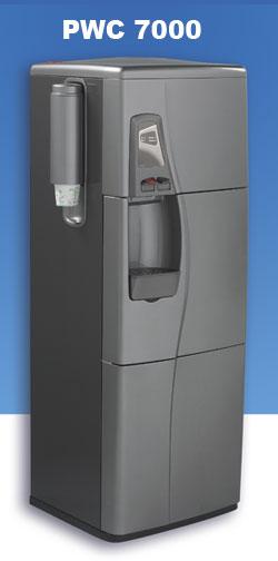 Vertex PWC 7000 Bottleless Water Cooler