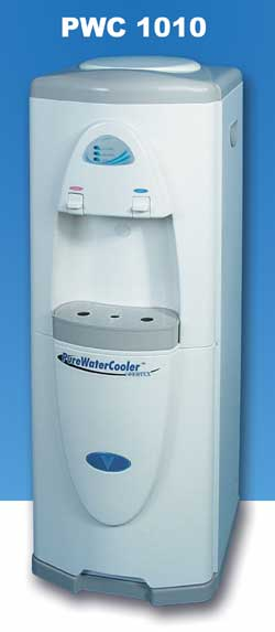 Vertex Pwc 1010 Bottleless Water Cooler Soft Water Plus