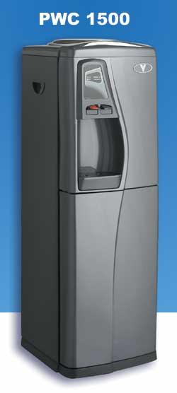Vertex PWC 1500 Bottleless Water Cooler