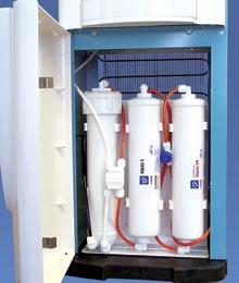 Vertex PWC 1010 Bottleless Water Cooler