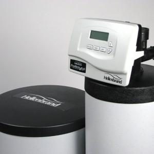 Hellenbrand ProMate 6.5 Water Softener