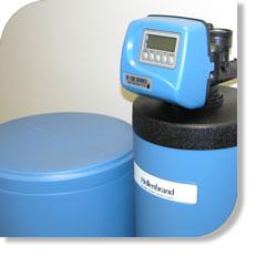 Hellenbrand H100 Series Water Softener