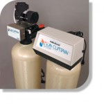 Hellenbrand WM2-IC 2.0 Water Softener