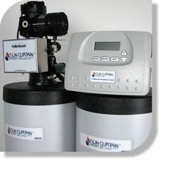 Hellenbrand ProMate 5.0-IC-2.0 Water Softener