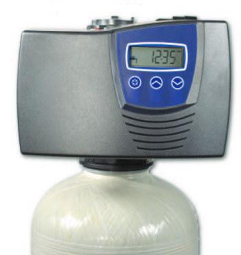 B-R Industries Ultima WS-1.25 Water Softener