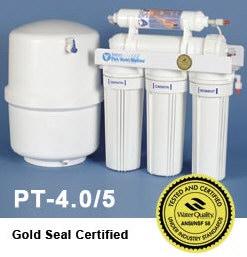 Vertex PT-4.0/5 R.O. System