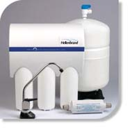 Hellenbrand Reverse Osmosis Systems