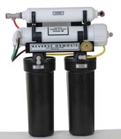 Ultima Reverse Osmosis Systems