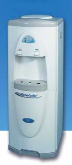 Vertex PWC 1010 Bottleless Water Cooler