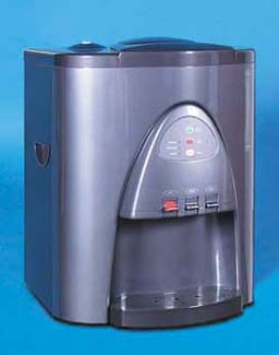 Vertex Bottleless Water Coolers