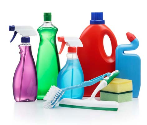 Save On Cleaning Products