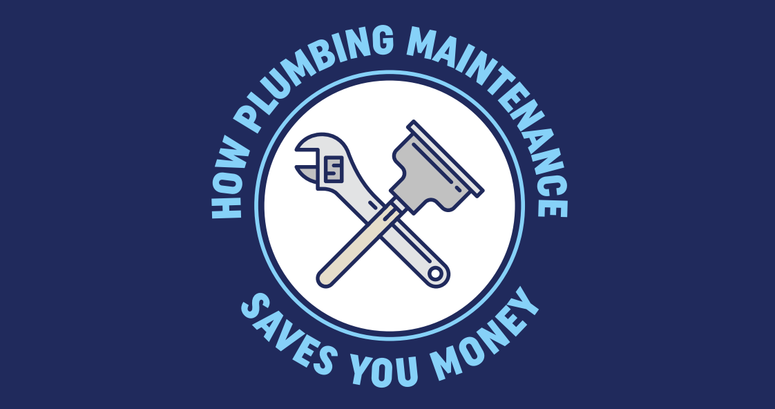 How Plumbing Maintenance Saves You Money