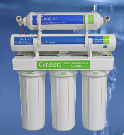 Ultima Supreme Custom Reverse Osmosis System