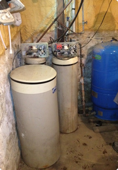 Time to Update Your Old Tired Water Softener?